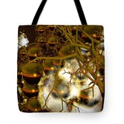 Premonitions Tote Bag