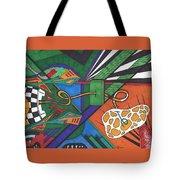 Angry Paincreas Tote Bag