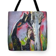 Presentiment Tote Bag