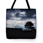 Preserving Time Tote Bag