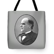 President Mckinley Tote Bag