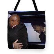 President Obama Vii Tote Bag