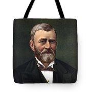 President Ulysses Grant Tote Bag