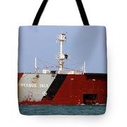 Presque Isle Detail 051718 Tote Bag