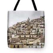 Pretoro - An Ancient Village  Tote Bag