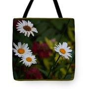 Pretty And Everlasting Tote Bag
