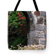Pretty Entryway Tote Bag