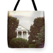 Pretty House Tote Bag