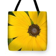 Pretty In Yellow Tote Bag