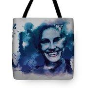 Pretty Julia Tote Bag