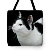 Pretty Kitty Cat 2 Tote Bag