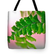 Pretty Maiden Tote Bag