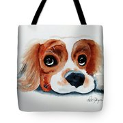 Pretty Please? Tote Bag