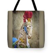 Pretty Ride Tote Bag