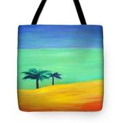 Pretty Simple Tote Bag