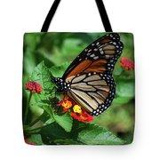 Pretty Spots Tote Bag