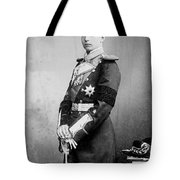 Preussen Und Deutschland Tote Bag