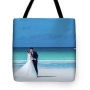 Prewedding Tote Bag