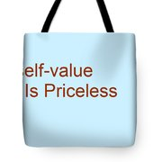 Priceless Tote Bag