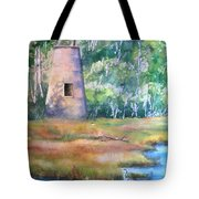 Price's Creek Light Tote Bag