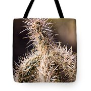 Prick Tote Bag