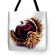 Prickly Little Bitch Tote Bag