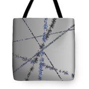 Prickly Series 6-10-2015 #2 Tote Bag