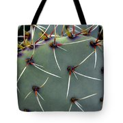 Prickly Tote Bag