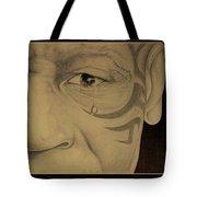 Pride And Sorrow Tote Bag