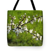 Pride Of The Hedgerow Tote Bag