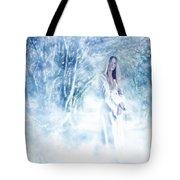 Priestess Tote Bag
