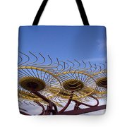 Primary 3 Tote Bag