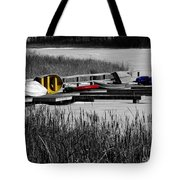 Primary Colors  How Plain Life Could Be Without Tote Bag