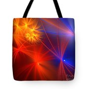 Primary Wishes Tote Bag