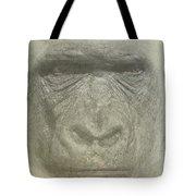 Primate Tote Bag