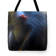 Primate1 Tote Bag