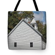 Primitive Baptist Church Est 1827 Tote Bag