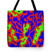 Primordial Life Tote Bag