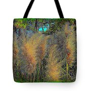 Primordial Plain Tote Bag