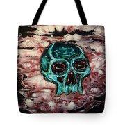 Primordial Portraits 3 Tote Bag