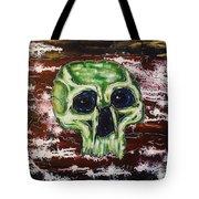 Primordial Portraits 7 Tote Bag