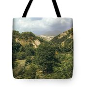 Prin Mountain View Tote Bag