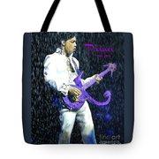 Prince 1958 - 2016 Tote Bag
