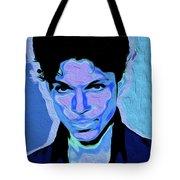 Prince #66 Nixo Tote Bag