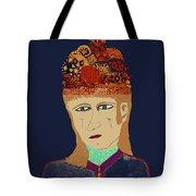 Prince Desire Tote Bag
