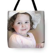 Princess Clair Tote Bag