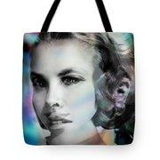 Princess Claudia Vinci Tote Bag