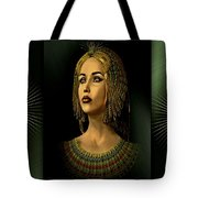 Anneliese Tote Bag