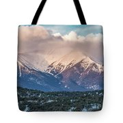 Princeton Panorama 10 Tote Bag