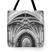 Princeton University Arched Walkway Tote Bag